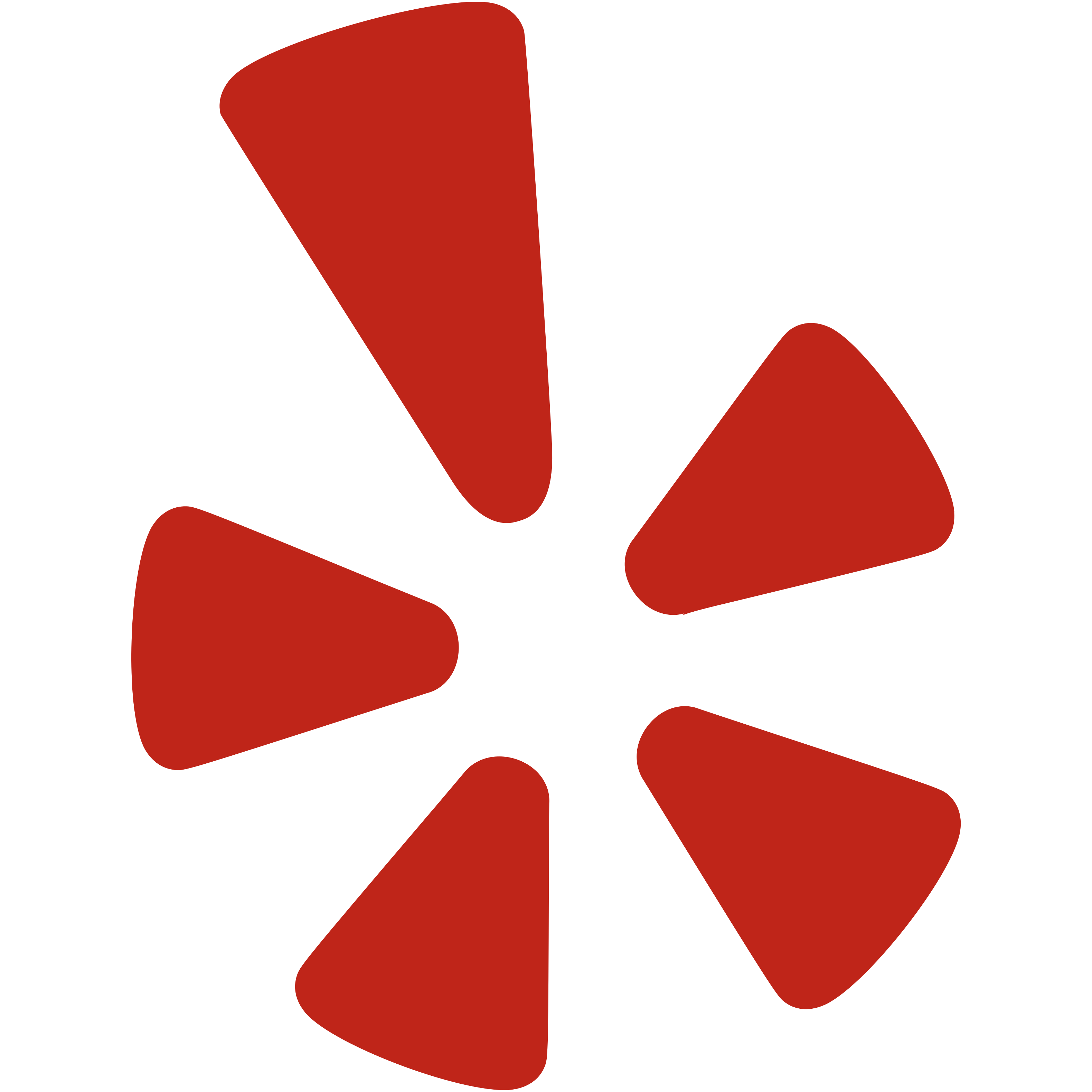 Yelp Reviewer Logo